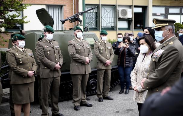Robles militar