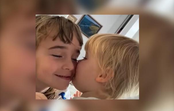 La madre de las niñas desaparecidas difunde un vídeo