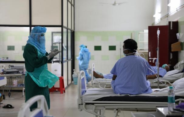 Hospital de Bathalapalli (Anantapur, India)
