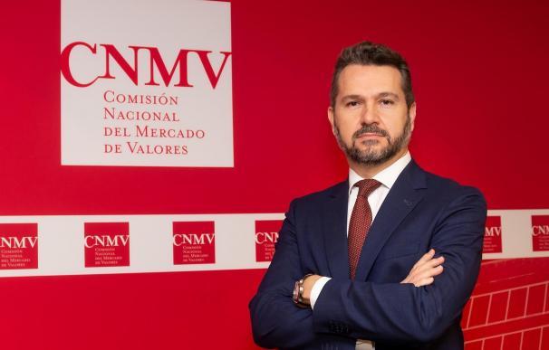 Rodrigo Buenaventura CNMV