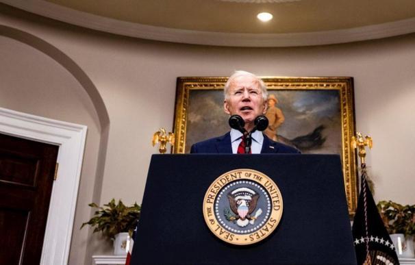 Biden sigue sin llamar a Sánchez... pero las empresas españolas hacen el agosto