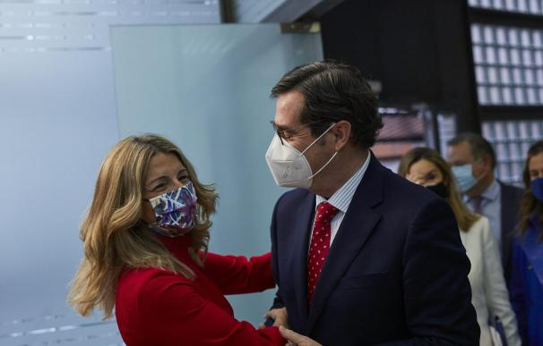 Yolanda Díaz Garamendi