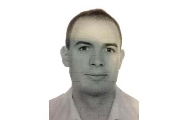 El etarra huido David Urdín Pérez se entrega para someterse a juicio.