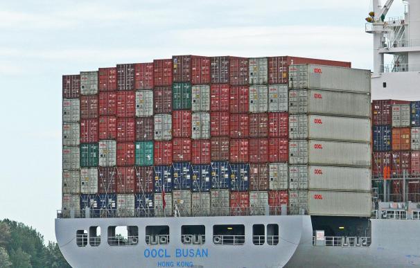 China olvida la Covid: las exportaciones crecen al mayor ritmo en una década