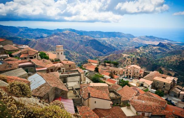 Bova es uno de los pueblos italianos que paga para atraer nuevos residentes.