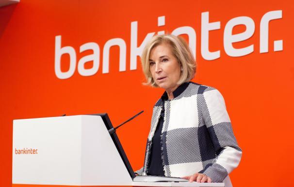 María Dolores Dancausa, Bankinter