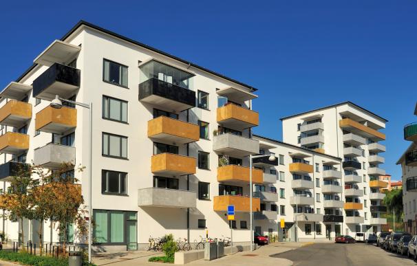 Las viviendas en subastas del BOE tienen precios bajos.