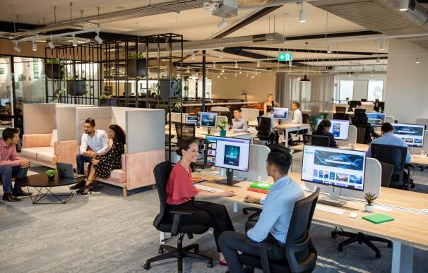 Canva es una de las startups con más éxito del mundo.