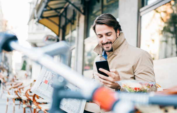 Cambiar de ciudad ejerciendo el mismo puesto de trabajo puede mejorar la calidad de vida.