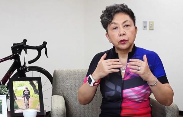 Podcast | Bonnie Tu (Presidenta Giant Bikes Global y CEO de Liv Cycling)