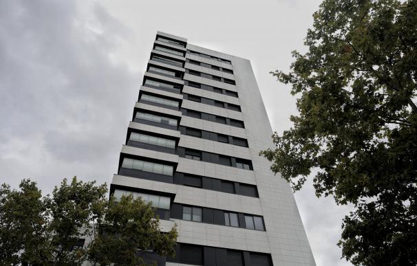 Vivienda casa edificio inmueble alquiler compraventa hipoteca