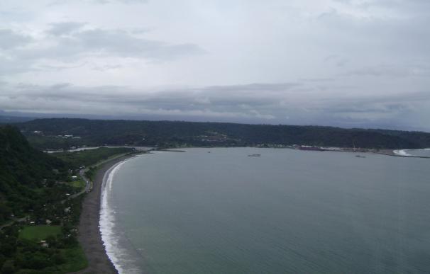 Finca La Playa, en Costa Rica