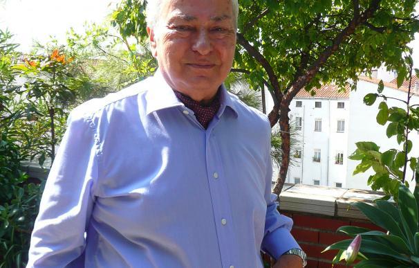 Riccardo Ehrman, el hombre que derribó el Muro de Berlín