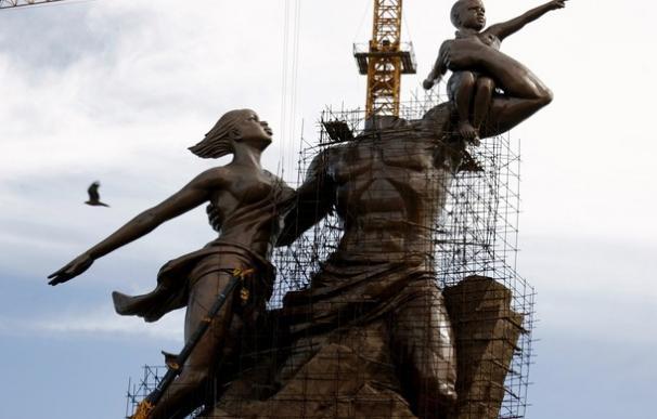 SENEGAL-MONUMENT