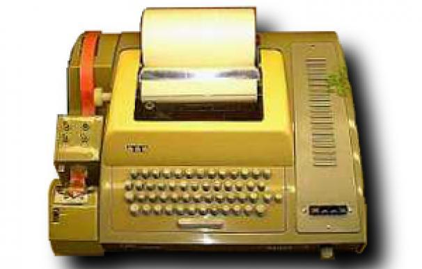 El primer ordenador de Bill Gates.