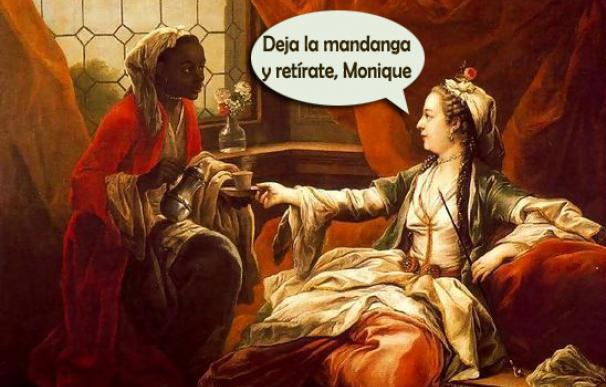 madame2