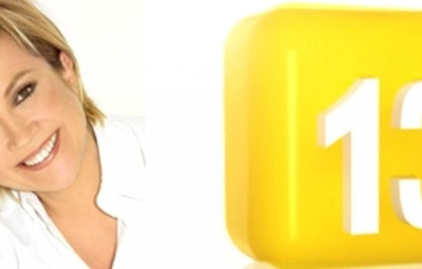 INES BALLESTER 13TV