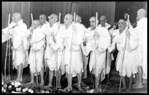 Ghandi 1984