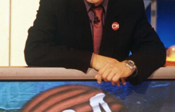 Javier Sarda CRONICAS MARCIANAS