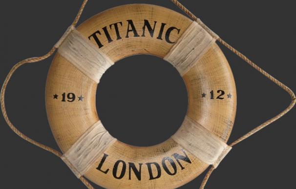 salvavidas titanic