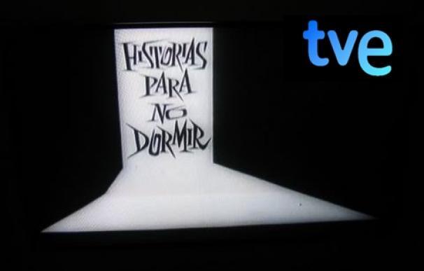 HISTORIAS PARA NO DORMIR TVE