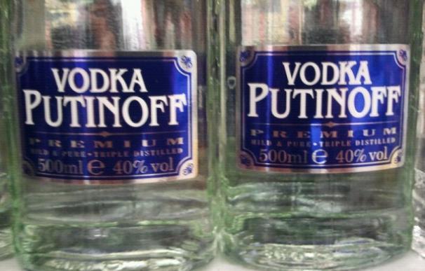 Vodka Putinoff