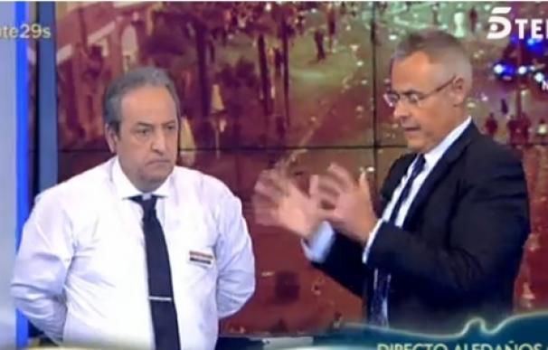 ALBERTO CASILLAS PRADO EL GRAN DEBATE