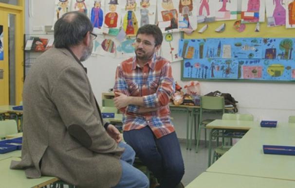 SALVADOS JORDI EVOLE EDUCACION