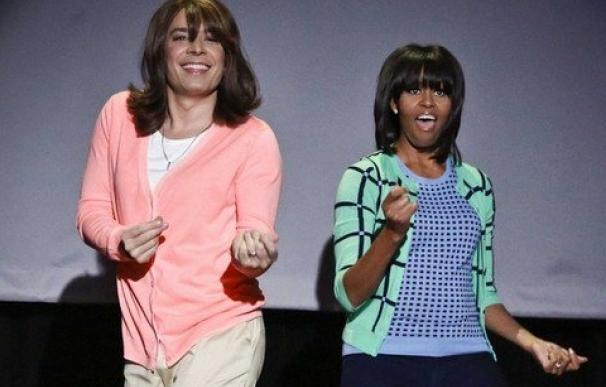 Michelle-Obama Jimmy Fallon
