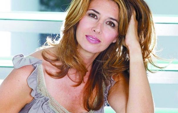 La periodista Ana García Siñériz