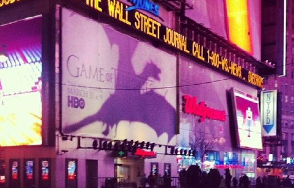 GAME OF THRONES NEW YORK