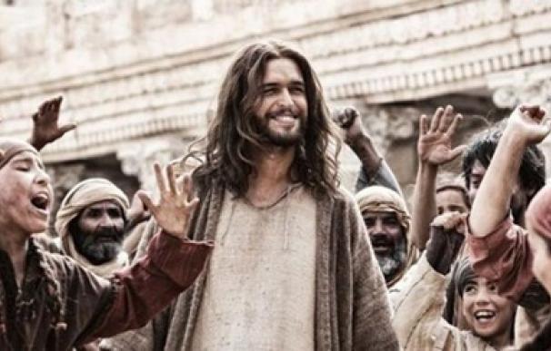 LA BIBLIA SERIE ANTENA 3 HISTORY CHANNEL