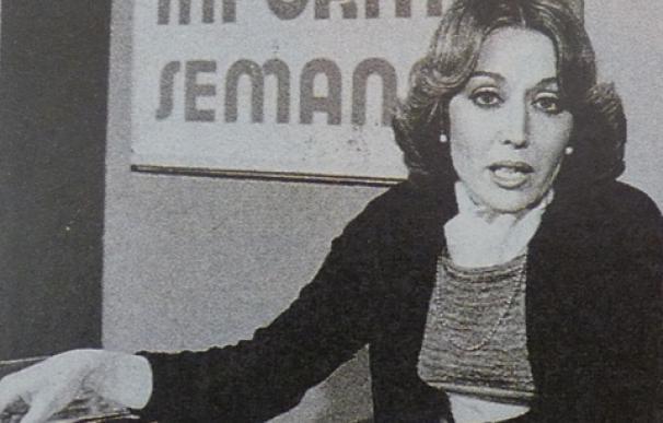 ROSA MARÍA MATEO INFORME SEMANAL