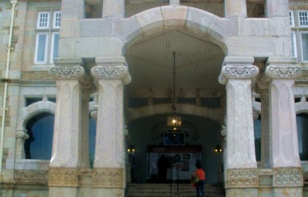 ENTRADA GRAN HOTEL ANTENA 3