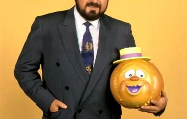 JORDI ESTADELLA CON RUPERTA