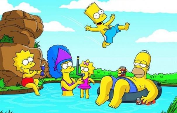Los Simpson Maraton