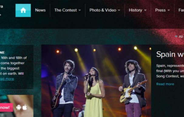 españa gana eurovision 2013