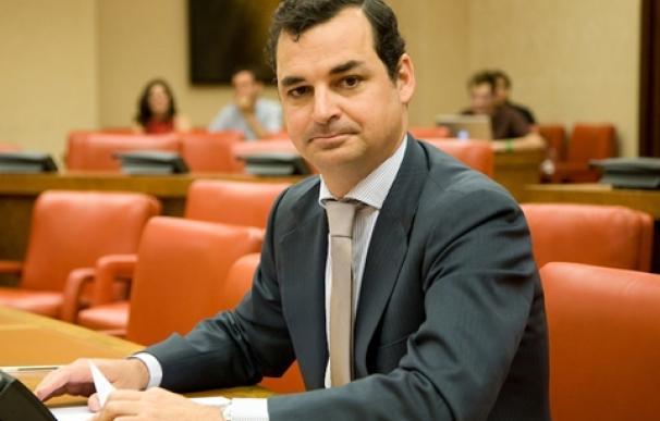 Gonzalez-echenique Presidente de RTVE