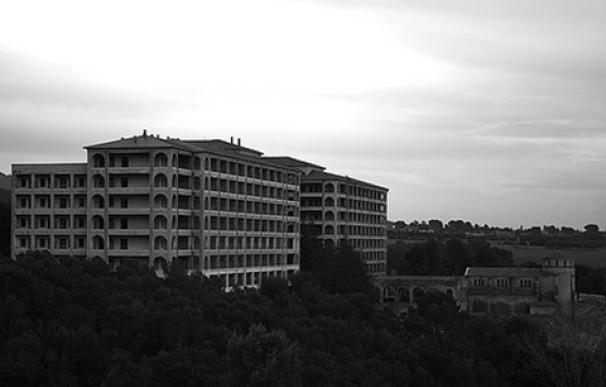 hospital_torax