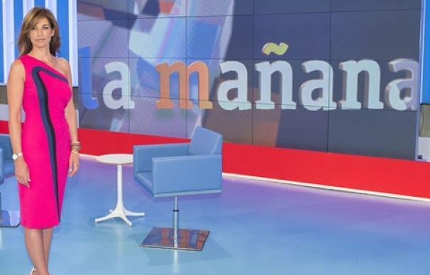 Marilo Montero La Mañana_TVE