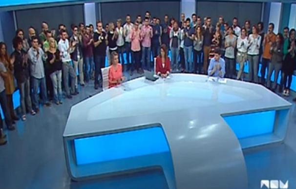 television valenciana cierre
