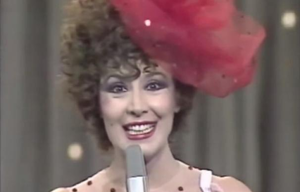 Concha Velasco Nochevieja TVE