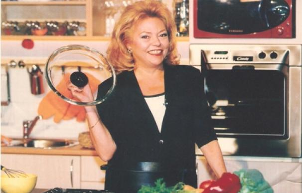 Mayra Gómez Kemp Tomates y Pimientos