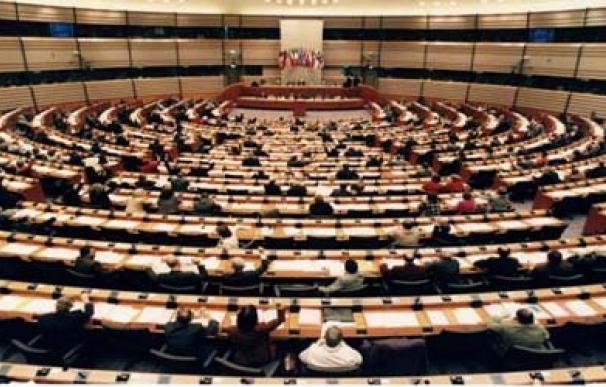 parlamento eu