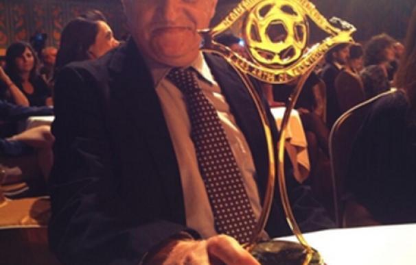 wyoming premio iris 2014