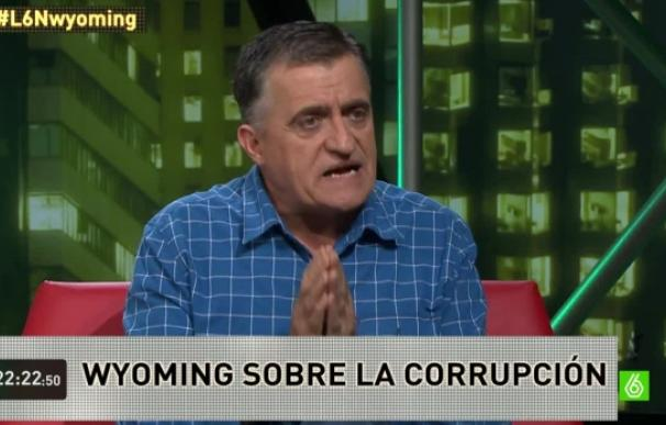 wyoming corrupcion