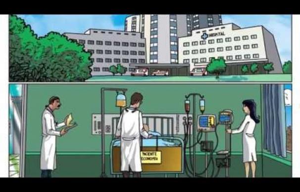 jose sande hospital