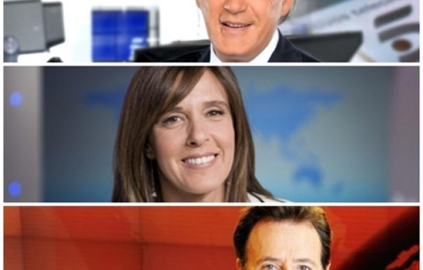 presentadores informativos