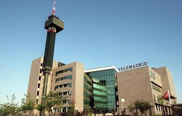 TELEMADRID REGENERACION
