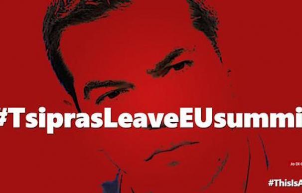 tsipras leave